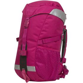 Bergans Nordkapp Daypack 12l Kinder cerise/hot pink